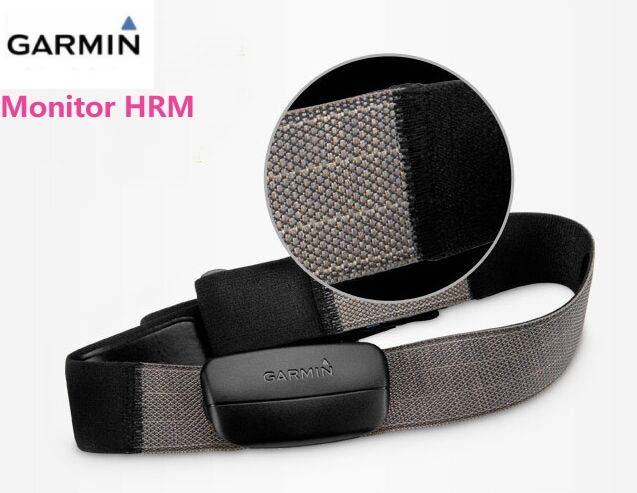 Garmin HRM Heart Rate Monitor Strap Run Heart Rate Swimming Running Cycling for Edge 305 500