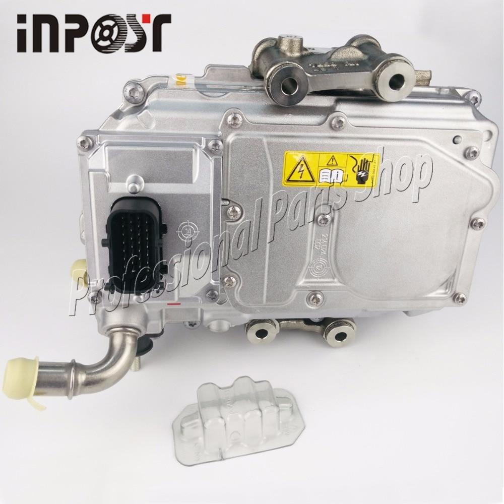 Brand New Hybrid Electric Power Converter Inverter Assembly For Mercedes W212 E400 E600 E Class A 276 900 1601 A 276 906 7400|  - title=