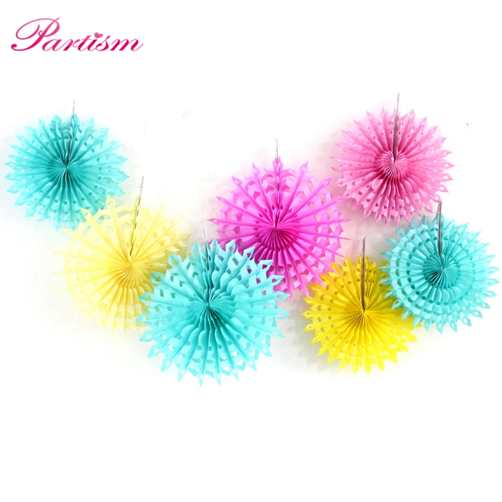 1set paper flowers pom poms hollow paper fan flamingopineapple 1set paper flowers pom poms hollow paper fan flamingopineapple banner garlands summer pool hawaiian party flamingle decor in party diy decorations from izmirmasajfo