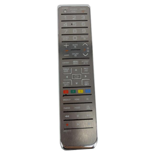Nowy BN59 01051A pilot do SAMSUNG 3D TV Fernbedienung forBN59 01054A