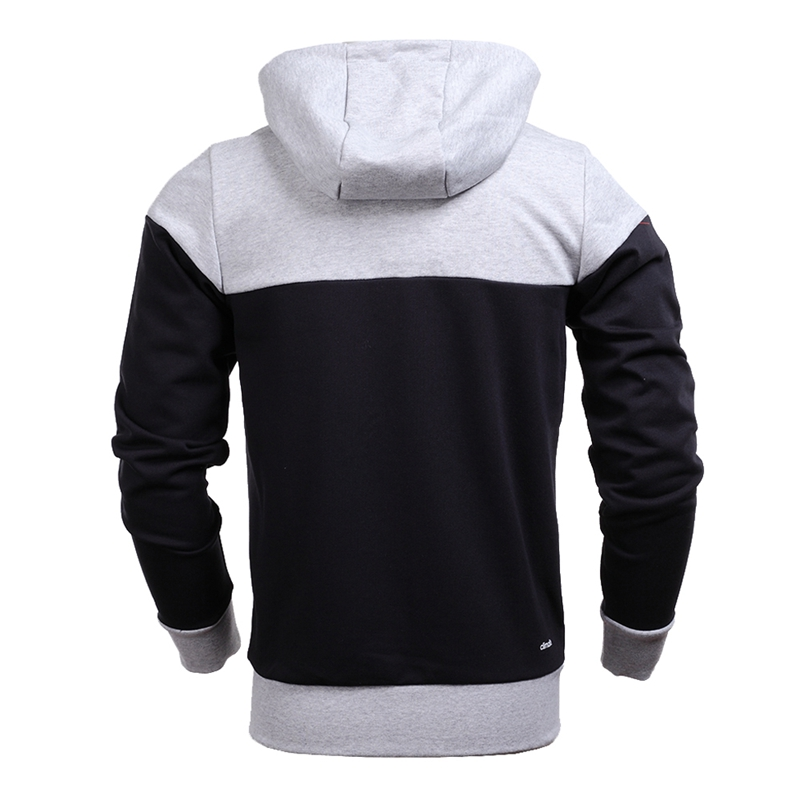 229fe5689a23 ... Original New Arrival Adidas ATHLETICS ITEMS Men s jacket Hooded  Sportswear ...