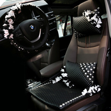 38CM Pads Car for
