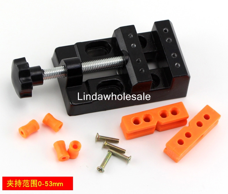 Portable mini bench vise,polymer clay hobby Tool Set,tools for polymer clay,Sculpting fixed Tool,DIY handmade