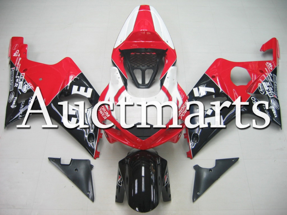 For Suzuki GSX-R 1000 2000 2001 2002 ABS Plastic motorcycle Fairing Kit Bodywork GSXR1000 00 01 02 GSXR 1000 GSX 1000R K2 CB28