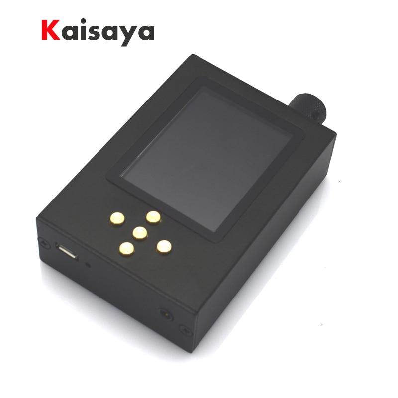 Newest DIY 16G Zishan DSD Professional Lossless Music MP3 HIFI fever portable player AK4495SEQ DSD hard solution D3-002