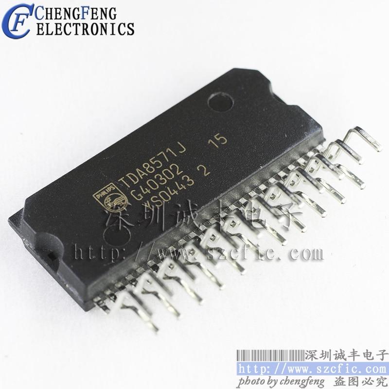 все цены на Module  TDA8571J TDA8571 Original authentic and new Free Shipping онлайн