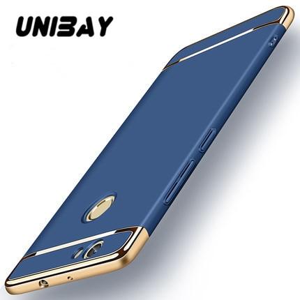 bilder für Mischfarbe Huawei nova mattfall-harte Klassische Plasitc huawei nova Fall abdeckung 5,0 zoll