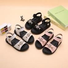 Summer Baby comfortable 2019 summer boy girls beach shoes26-32Girl Fashion