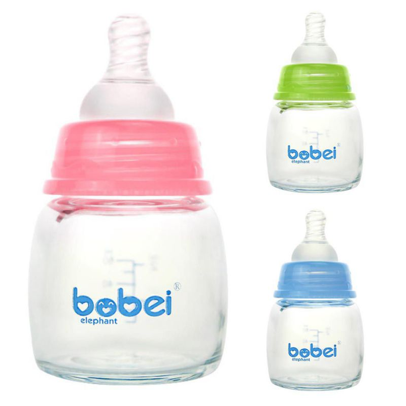 Safety Silicone Baby Bottle Food Supplement Rice Cereal