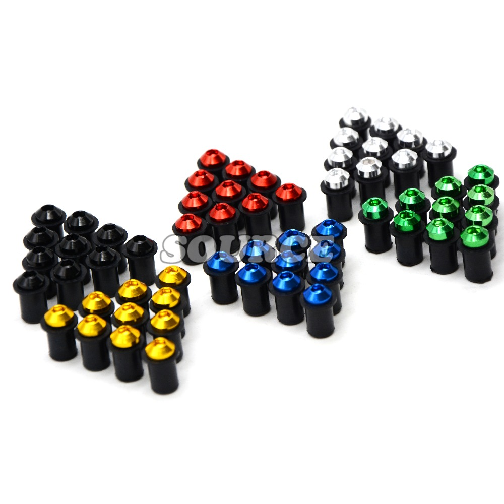 5mm 10pcs Universal motorcycle Windshield Spike Bolts Screw Nuts for yamaha yzf-r3 yzfr3 r3 yzf-r6 yzf-r1 yzf r6 r1 mt-07 mt-09 motorcycle accessories fairing windshield body work bolts nuts screws for yamaha mt 01 mt 02 mt 03 mt 07 mt 09 tracer mt 10 abs