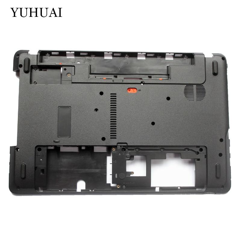 Portátil inferior para Acer Aspire E1-571 E1-571G E1-521 E1-531 E1-531G E1-521G Base cubierta AP0HJ000A00 AP0NN000100