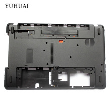 laptop Bottom case For Acer Aspire E1-571 E1-571G E1-521 E1-531 E1-531G E1-521G Base Cover AP0HJ000A00 AP0NN000100 celebrat e1 green