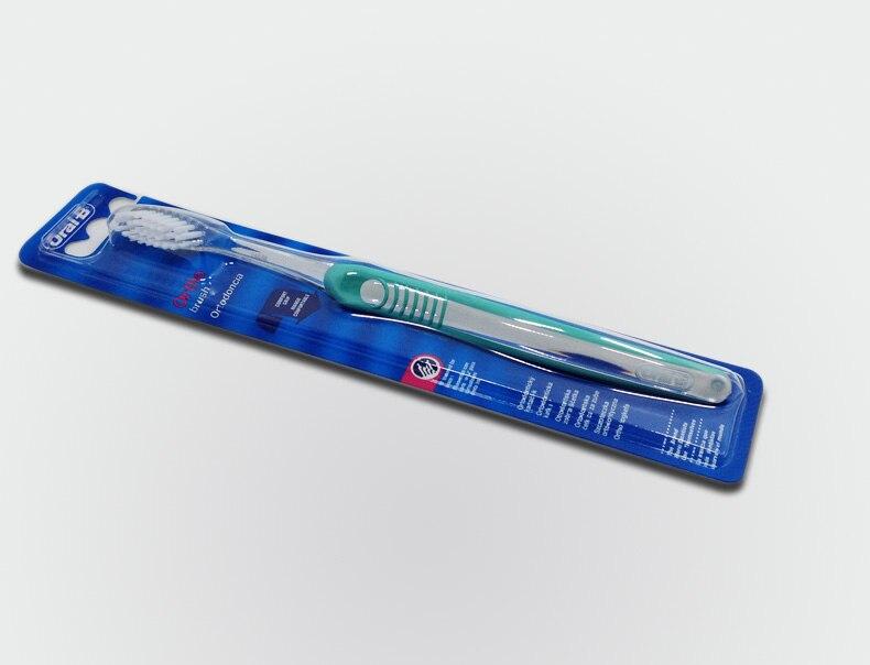 Oral b aparado para chaves escova de
