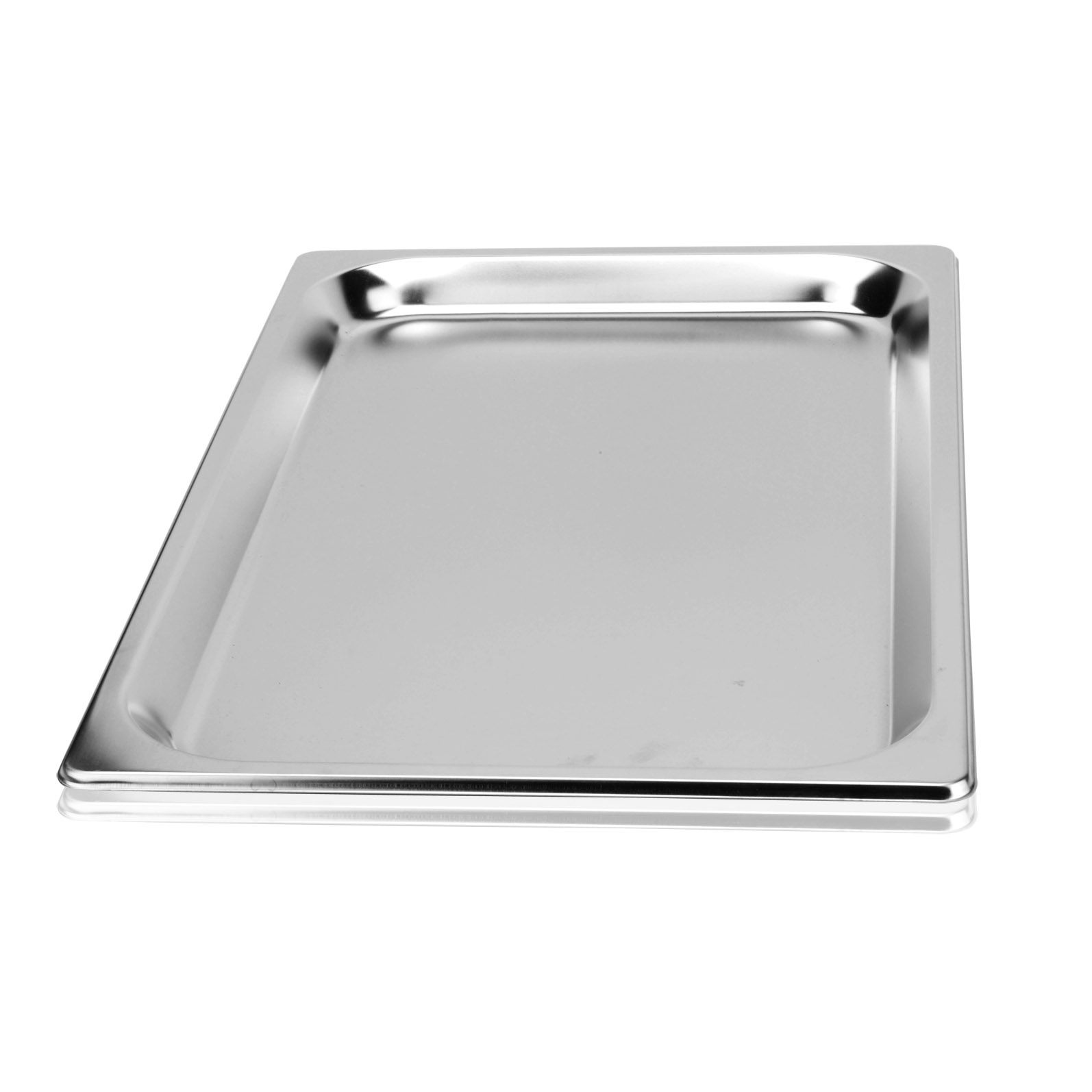 1/1 piece of Stainless steel square dinner plates american style 2.5cm kitchen square dishes square pot-in Tureens from Home \u0026 Garden on Aliexpress.com ...  sc 1 st  AliExpress.com & 1/1 piece of Stainless steel square dinner plates american style 2.5 ...
