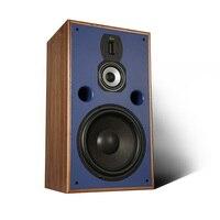 N 007 рифма акустической P3112MKIII 12 дюймов три частоты большая книжная полка HiFi Динамик Алюминий ремень скрипичный перечисленных Специальная це