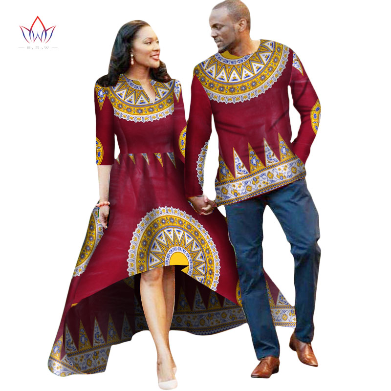 1ab1f5d8c6e57 ... Africain Wyq05 Couple 4xl Brw Taille 5 19 Robe 14 Imprimer  Traditionnelles Amoureux 12 9 16 ...