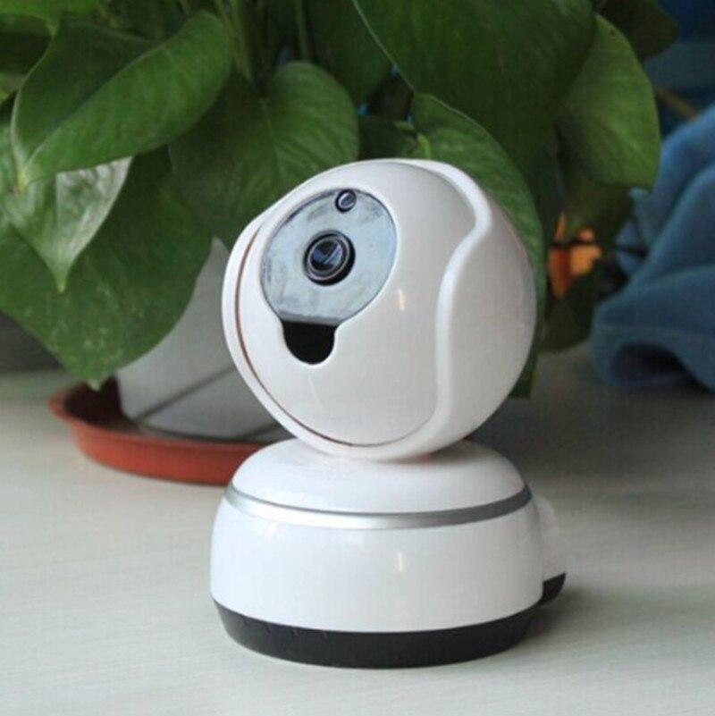960P Wireless Intercom Motion Detection IP Camera