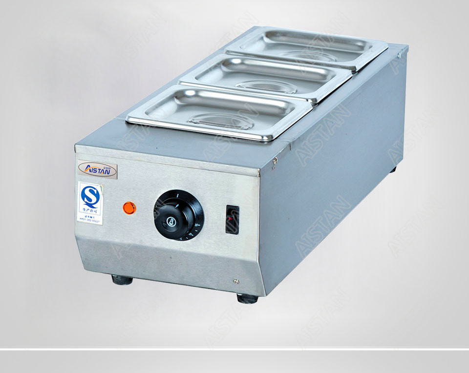 EH22/EH23/EH24 Electric Chocolate Stove Chocolate Melting Pot DIY Kitchen Tool of Catering Equipment 23