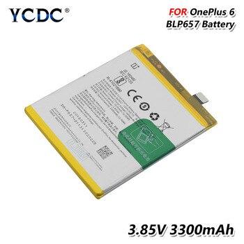 3 85V 4000mAh Original Rechargeable Li-ion Battery BLP645 BLP 645 For OPPO  R11S Plus R11S+