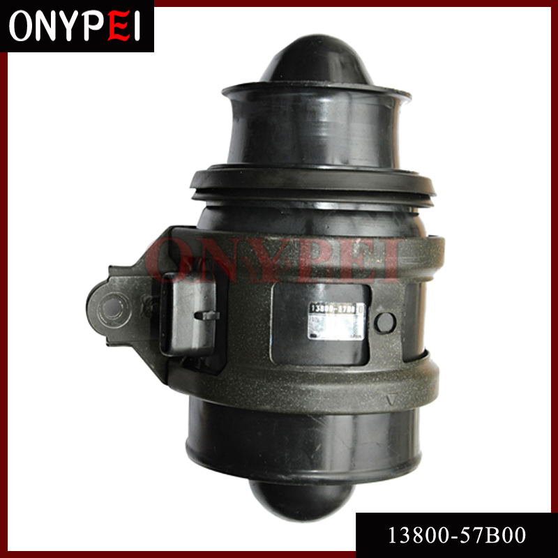 Air Flow Meter MAF Sensor OEM 13800-57B00 for Suzuki Vitara 90-98 X-90 95-97 1.6 197200-0050 купить