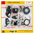 motorcycle efi system kit FAI modified jog rsz scooter GY6 150cc accessories free shipping