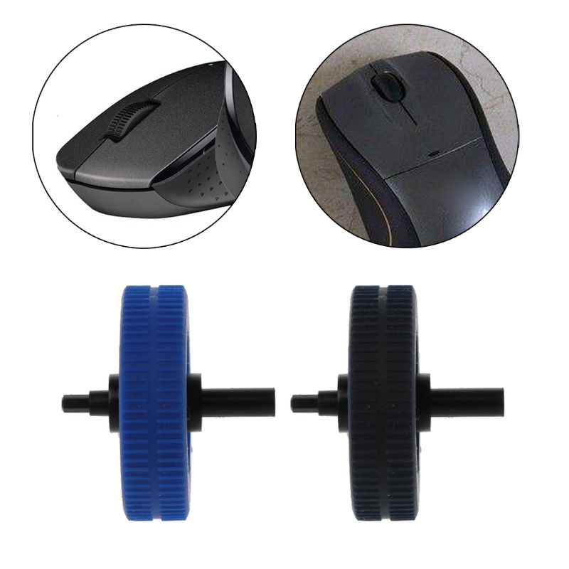 1Pc Mouse Wheel Roller for Logitech M280 M275 Mouse Roller Accessories