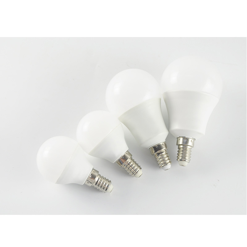 Image 5 - 10pcs LED Bulb Dimmable Lamps E27 E14 AC220V 240V Light Bulb Real Power 20W 18W 15W 12W 9W 5W 3W Smart IC Lampada LED Bombilla-in LED Bulbs & Tubes from Lights & Lighting