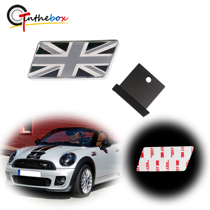 300 Rxmotor 300 300C Front Grille Grill B Logo Emblem Gel Sticker Replacement