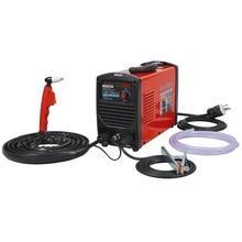 IGBT плазменный резак CUT50DII 190 В-250 В Arcsonic плазменной резки видео-шоу