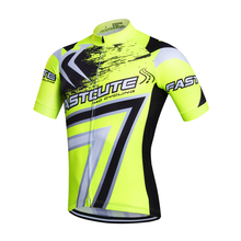 цена на 100%polyester breathable pro tour team cycling jerseys summer Short sleeve quick dry cloth MTB Ropa Ciclismo Bicycle maillot GEL
