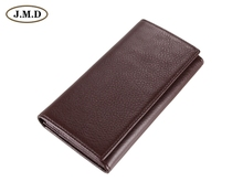 8058C 2014 JMD new arrival  Fashion Genuine Leather Coffee  Men's Wallet card holders jmd new arrival 100 page 5