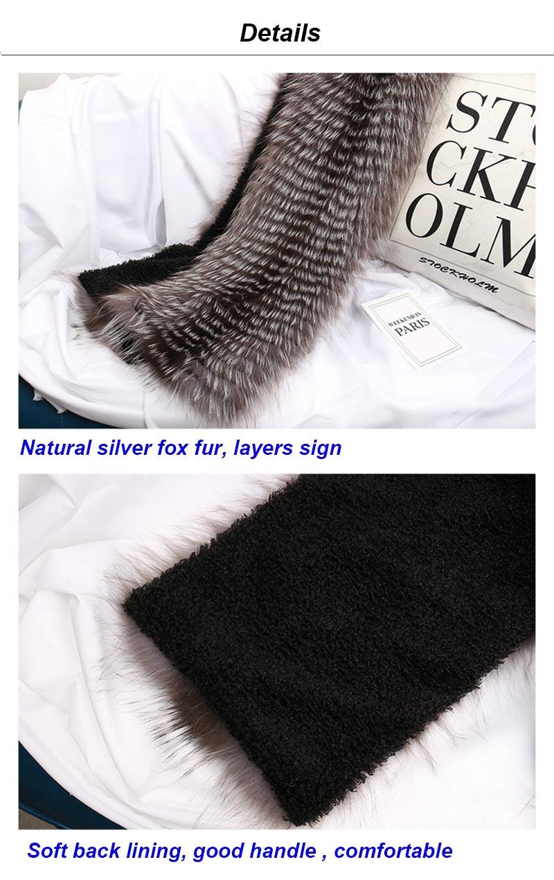 fox fur shawl layers design (14)
