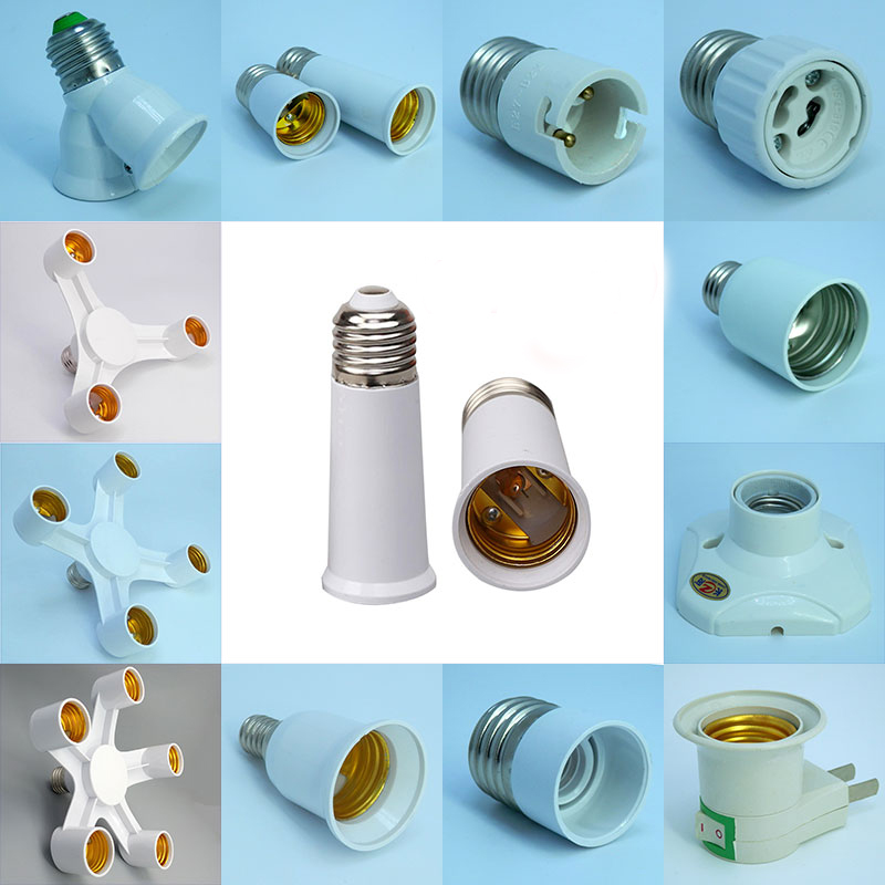 0309 LED Socket transformer 11