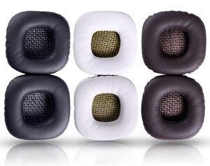 Image 5 - Replacement Headphone Lossless Ear pad Repair Ear Cushions for Marshall Major II Bluetooth On Ear Headphone Soft Foam Ear Pads