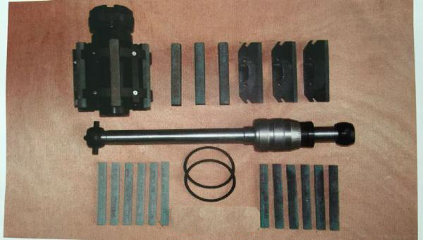 Fémmegmunkáló szerszámok csiszolószerszám csiszolófejű csiszolószerszámok Kettős csiszolófej (125mm-160mm)