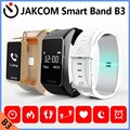 Jakcom b3 banda inteligente novo produto de wristba como iwownfit i6 pro mi banda 1 s pulso inteligente bracelete