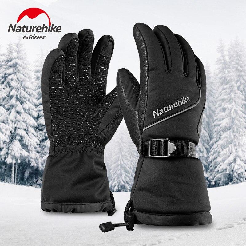 naturehike 2019 luvas de la inverno quente 01