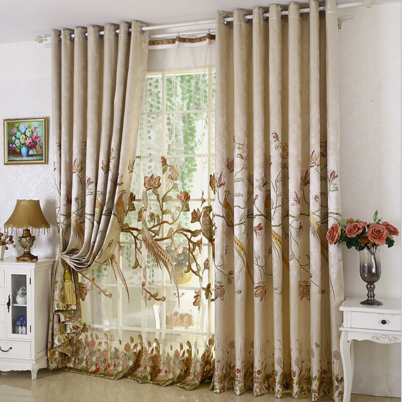 achetez en gros 3d rideaux en ligne des grossistes 3d rideaux chinois. Black Bedroom Furniture Sets. Home Design Ideas