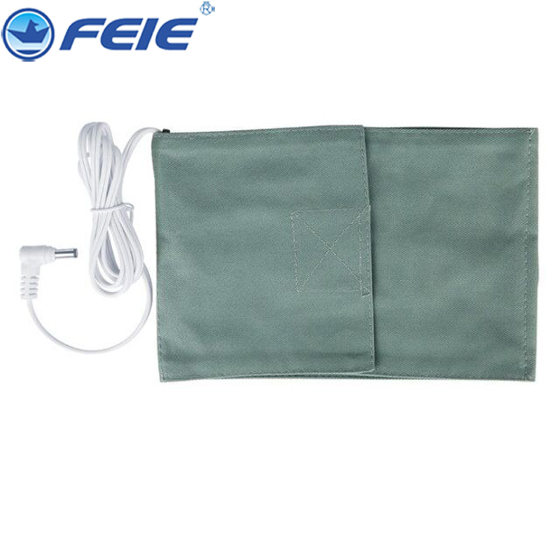 health tens machine body massager FE-24 Four pad can be used at the same time with 6 kinds of treatment free shipping best selling home health products prostate enhance renal function massager thermal treatment machine peostate massager