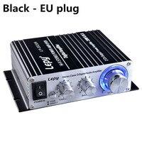LP 2020A Digital High Quality Small Power Amplifier US Standard Power Supply 3A US UK EU