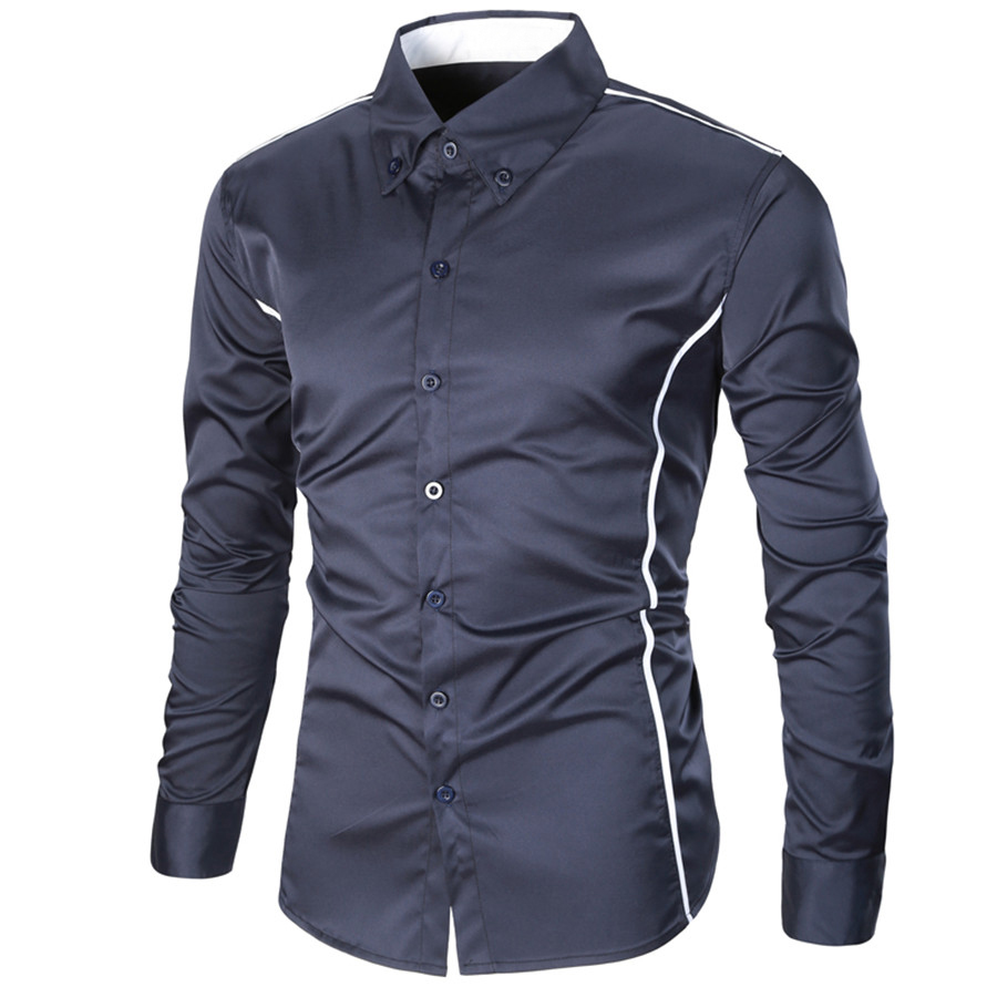 New-Fashion-Casual-Men-Shirt-Long-Sleeve-Turn-Down-Collar-Slim-Fit-Shirt-Business-Work-Mens (3)