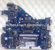 For Acer 5742 laptop motherboard Integrated PEW71 LA-6582P MBRJW02001
