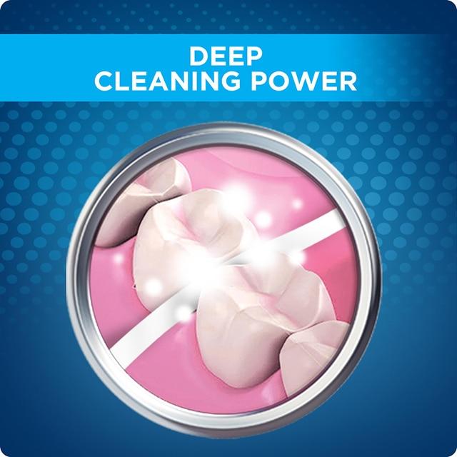 Oral B Glide Pro-Health Deep Cleaning Floss Portable Easy-Slide-in Dental Oral Hygiene Flosser Mint 40m 2/6 pcs