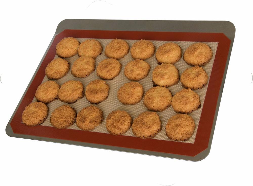 Silicone Macaron Pan