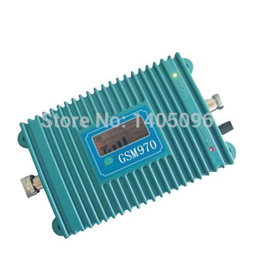 Gsm 970 telefone celular repetidor de sinal amplificador deum móvel amplificador repetidor de sinal de celular GSM 3 g