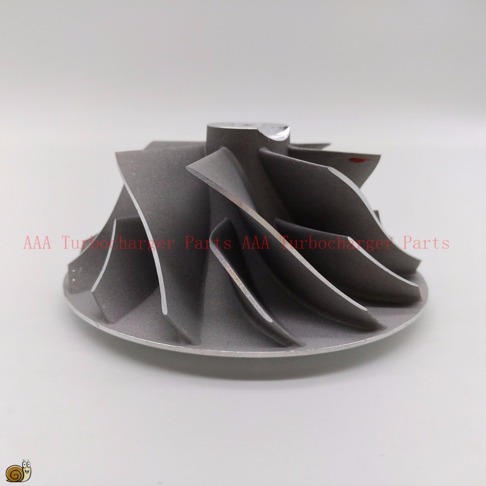 HX40 Turbocharger Compressor Wheel 60X86mm,7/7 supplier AAA Turbocharger partsHX40 Turbocharger Compressor Wheel 60X86mm,7/7 supplier AAA Turbocharger parts
