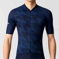 Новинка 2018 лето pro Трикотаж Короткий рукав езда футболка mtb bycicle велосипед Одежда Майо ciclismo mallot ciclismo hombre