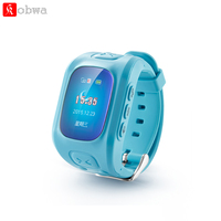 Children Smart Watch GPS Tracker Deest D5 Kid Smartwatch Phone MTK6261 SOS Voice Monitor Alarm Wristwatch