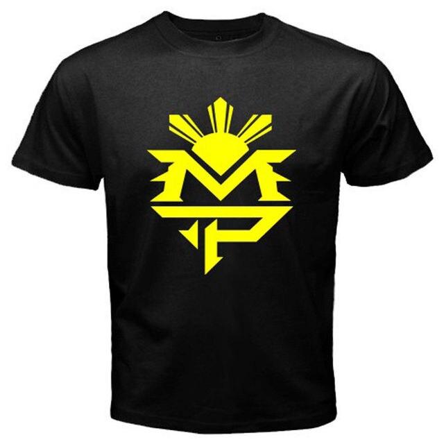 okoufen new manny pacquiao logo men t shirt in t shirts from men s rh aliexpress com pacquiao got robbed pacquiao got robbed