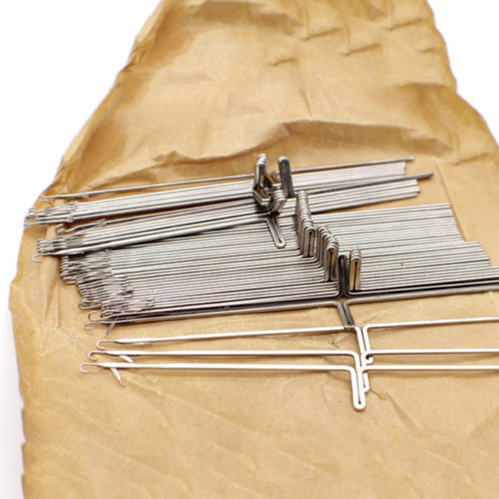 50pcs Needle For Silver Reed Ribber Knitting Machine SK280 SK360 SK580 SK840 HG7711